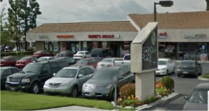 Dr Laura Nguyen Optometry is located next to the Sprint store on Magnolia across from the Tyler Mall in Riverside